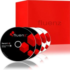 Fluenz French 1+2