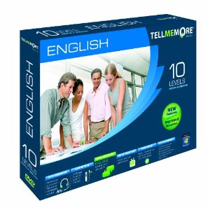 Tell Me More English Performance Complete 10 Levels